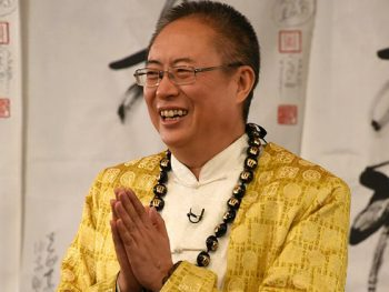 Permalink to: Tao Healing
