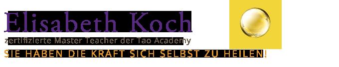 Tao Licht für Seele, Geist und Körper – Elisabeth Koch